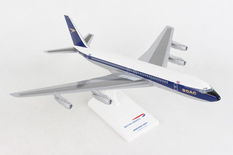 SkyMarks BOAC Boeing 707-200 G-AWHU 1/150 SKR1065