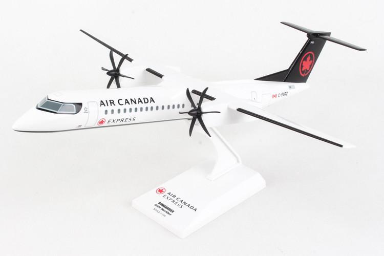 SkyMarks Air Canada Bombardier Q400 1/100 SKR1009