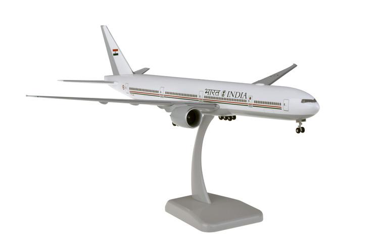 Limox Indian Air Force Boeing 777-300ER VT-ALW 1/200