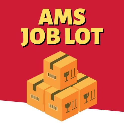 AMS Job Lot - Returns 17