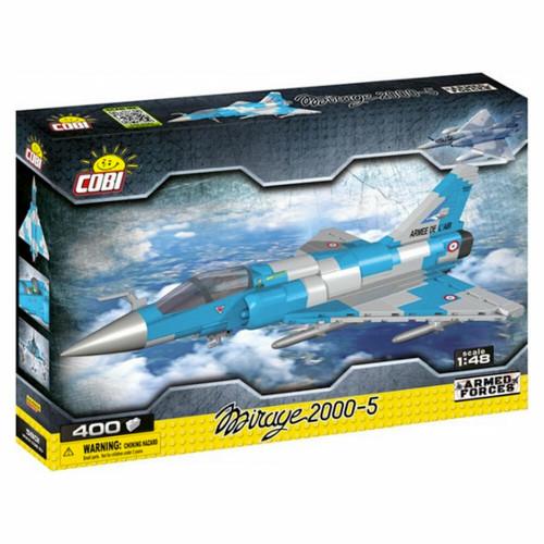 COBI 5801 Small Army Mirage 2000 400pcs