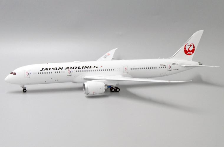 JC Wings Japan Airlines Boeing 787-9 JA887 1/200 EW2789006