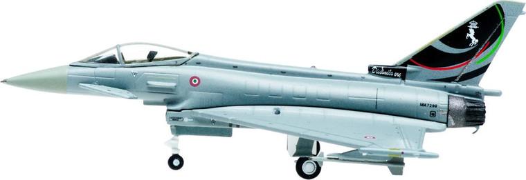 Hogan Eurofighter EF 2000; 4º Stormo dell'Aeronautica Militare Grosseto (Italian Air Force) 1/200