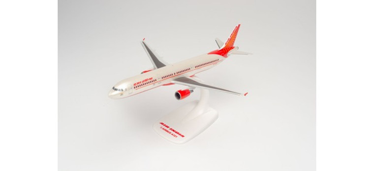 Herpa Air India Airbus A321 – VT-PPX 1/200 613415