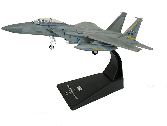 AMS Military USAF McDonnell F-15A 1/100 AML026