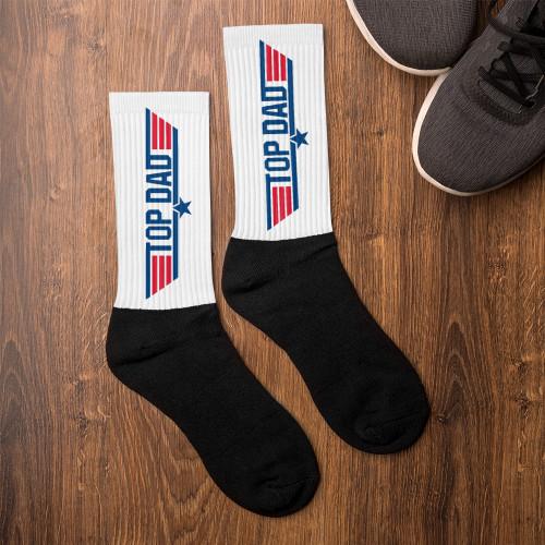 Top Dad Socks