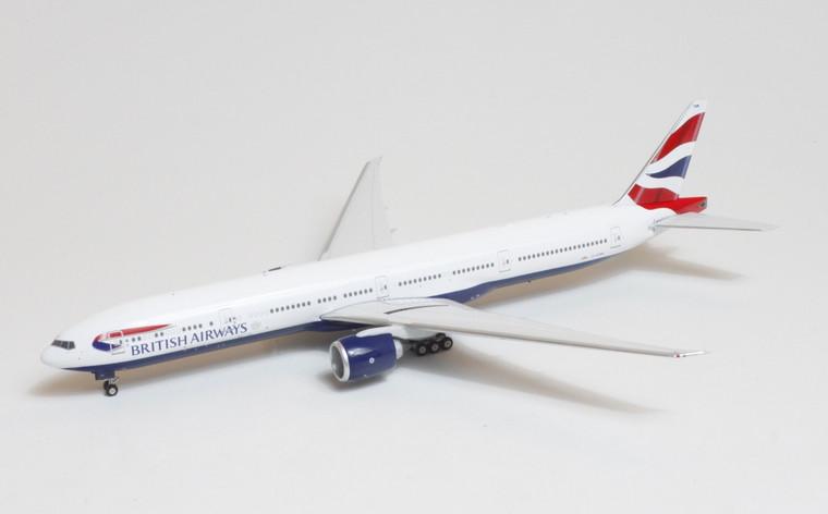 Phoenix British Airways Boeing 777-300ER G-STBM 1/400 PH4382