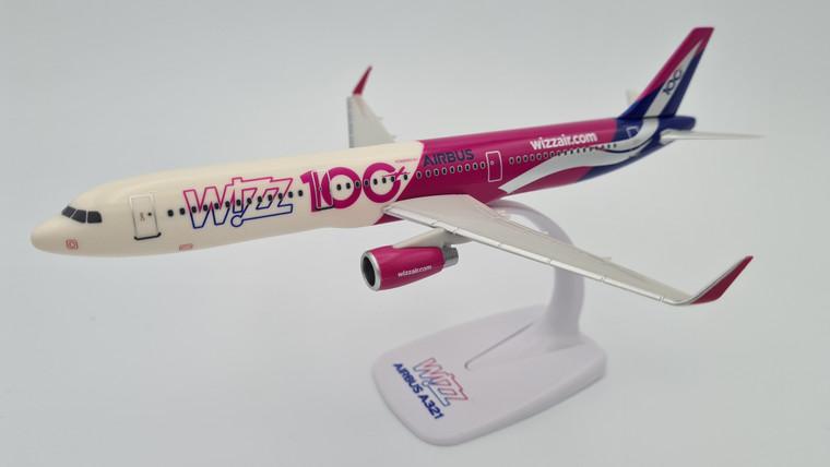 PPC Models Wizz Air Airbus A321 1/200