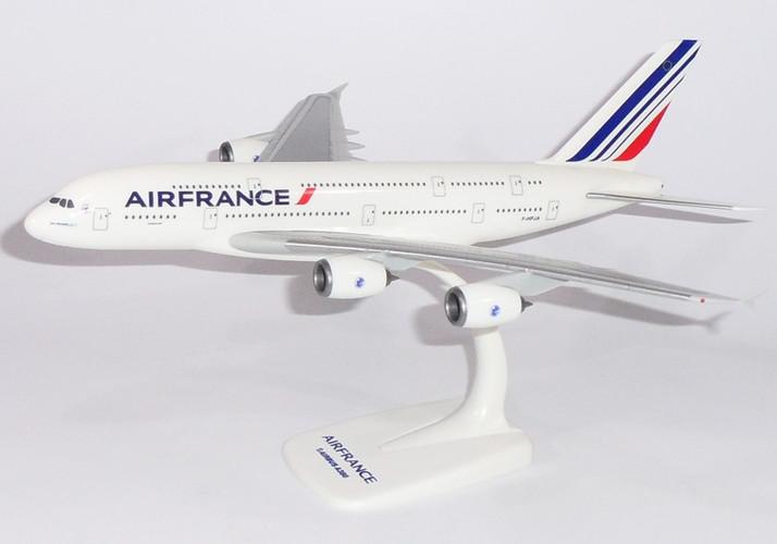PPC Models Air France A380 1/250