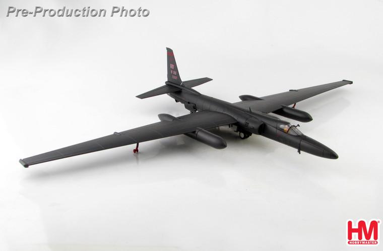 HobbyMaster Lockheed U-2S USAF Beale California 2015 1/72 HA6901