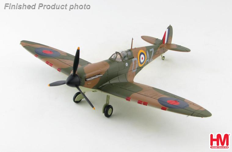 HobbyMaster Spitfire MK.I Battle Of Britain August 1940 1/48 HA7816
