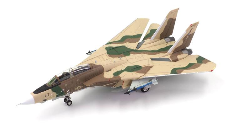 Calibre Wings F-14A NFWS/NSAWC Top Gun Desert Buno 160913 1/72