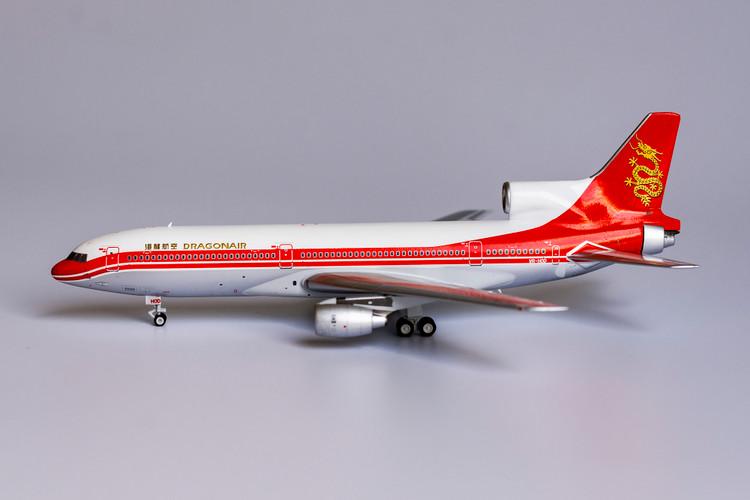 NG Models Dragonair L-1011-1 VR-HOD <early 1990's livery> 1/400