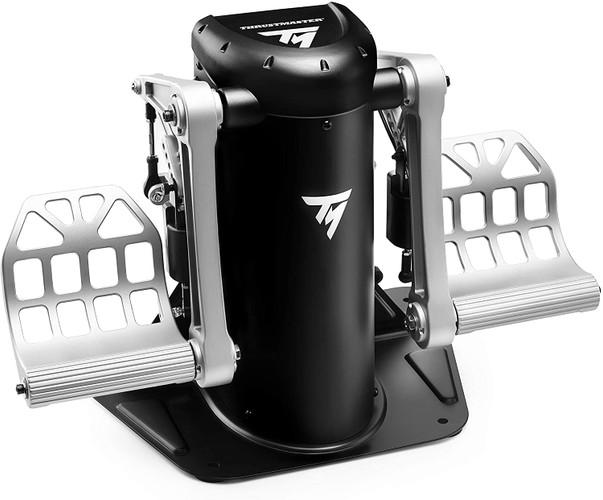 Thrustmaster TPR Pendular Rudder (Pedals, T.A.R.G.E.T Software, PC)
