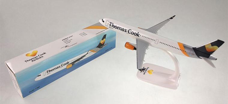 Herpa Wings Thomas Cook Scandinavia Airbus A321 1/200 612968