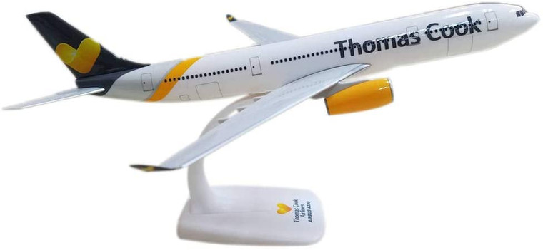 Herpa Wings Thomas Cook Airbus A330-200 1/200 612975