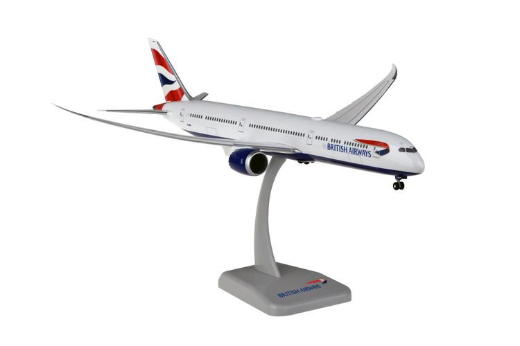Limox British Airways Boeing 787-10 1/200