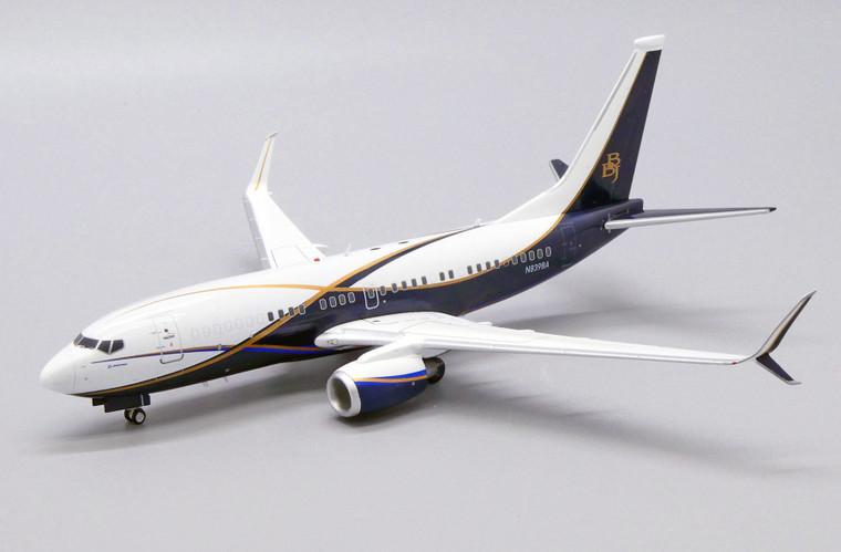 JC Wings Boeing Company 737-700(BBJ) N839B 1/200