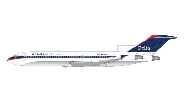 GeminiJets Delta Airlines Boeing 727-200/Adv N544DA Interim Livery 1/200 G2DAL465