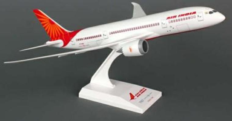 SkyMarks Air India Boeing 787 Dreamliner 1/200 SKR729