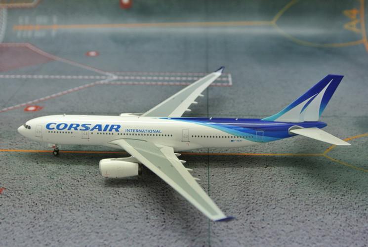Phoenix Corsair Airbus A330-200 1/400 PH10838