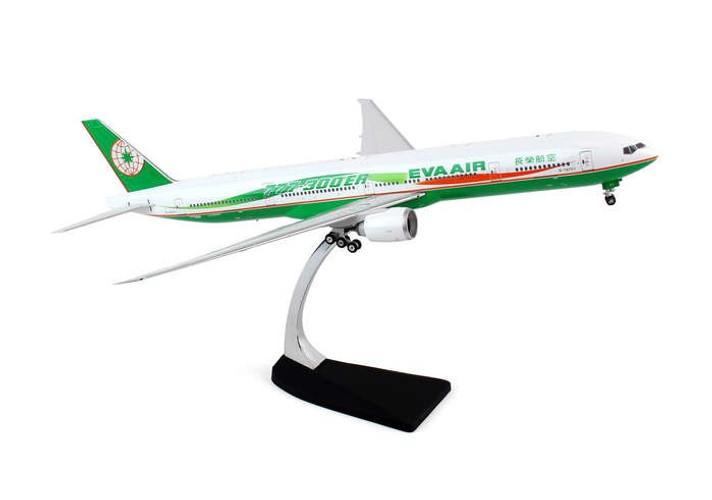 Eagle EVA Air Boeing 777-300ER 'Ribbon' B-16701 1/200