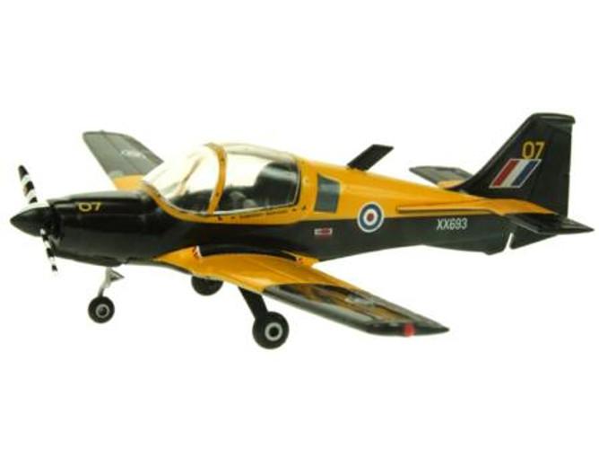 Aviation 72 Scottish Aviation Bulldog SA120/121 1/72