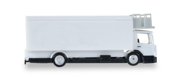 "Herpa Airport Accessories ""Catering vehicle"" 1/200 550987"