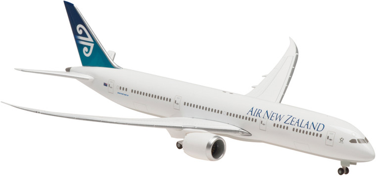 Hogan Air New Zealand Boeing 787-9 'Ground Configuration' 1/400
