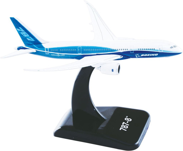 Hogan Boeing 787-8 Inflight 1/500