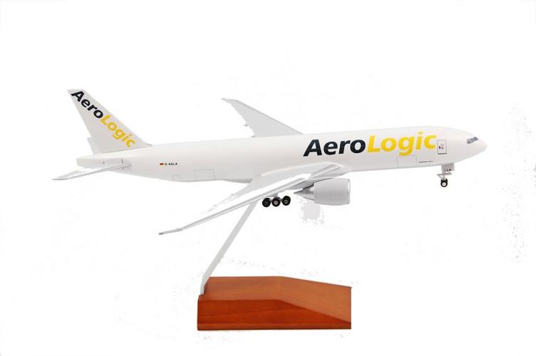 Limox AeroLogic  Boeing 777F 1/200