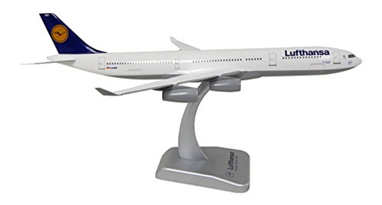 Limox Lufthansa Airbus A340-300 1/200