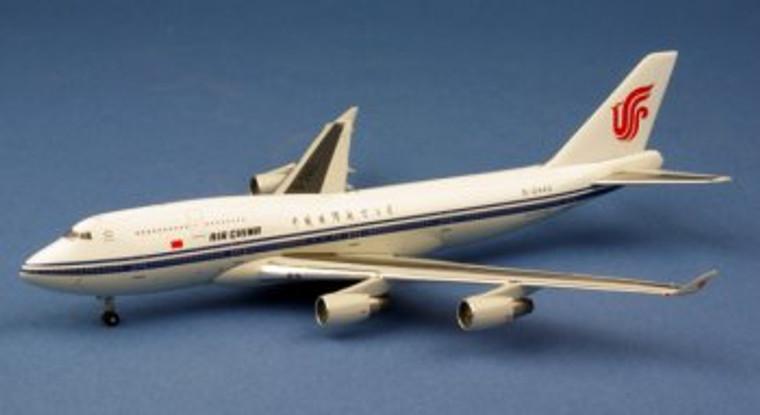Apollo 400 Air China Boeing 747-400 B-2443 1/400