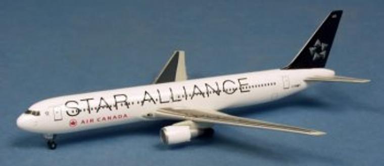 "Dragon Wings Air Canada Boeing 767-300 ""Star Alliance"" 1/400"