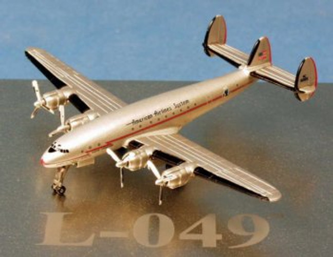 Dragon Wings American Airlines L-1049 Super Constellation 1/400