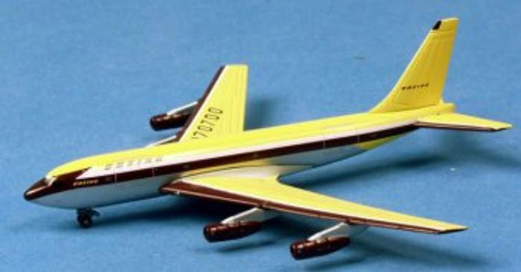 Dragon Wings Boeing 367-80 1/400 DW55725