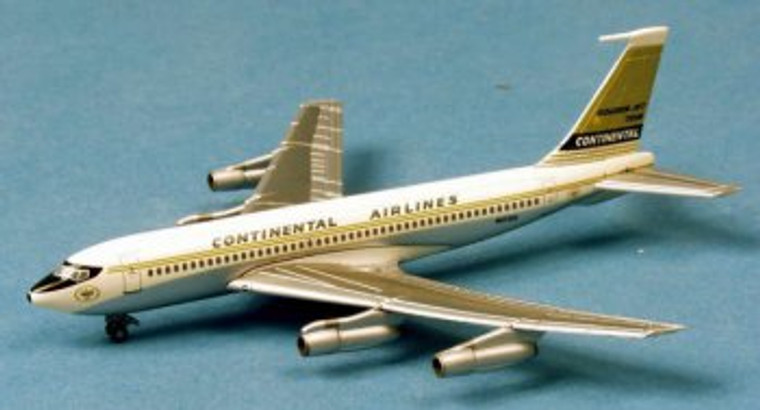Dragon Wings Continental Boeing 720B 1/400