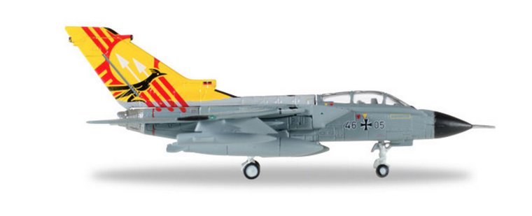Herpa Luftwaffe Panavia Tornado IDS - Fliegerisches Ausbildungszentrum (Flying Training Center), Holloman AFB 1/200 558211