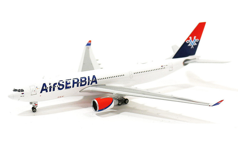 Phoenix Air Serbia Airbus A330-200 YU-ARA 1/400 PH11348