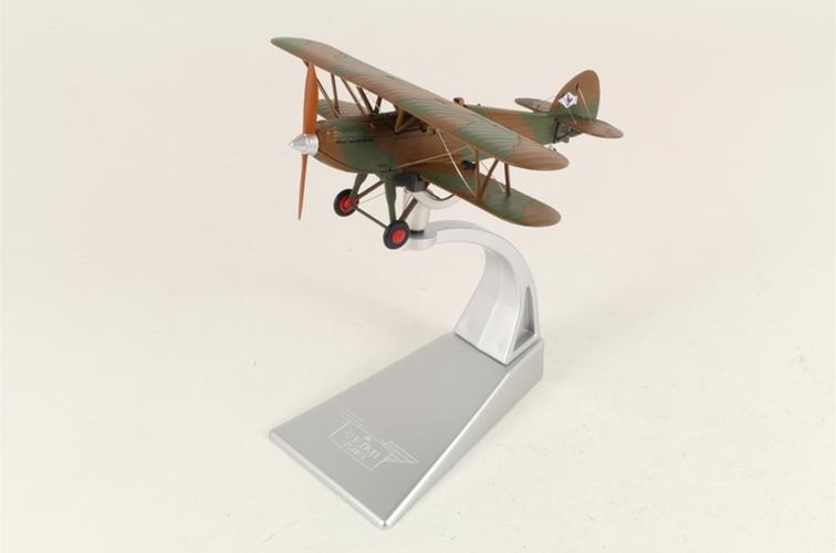 Corgi Hawker Fury, 43 Squadron RAF, Munich Crisis, 1938 1/72