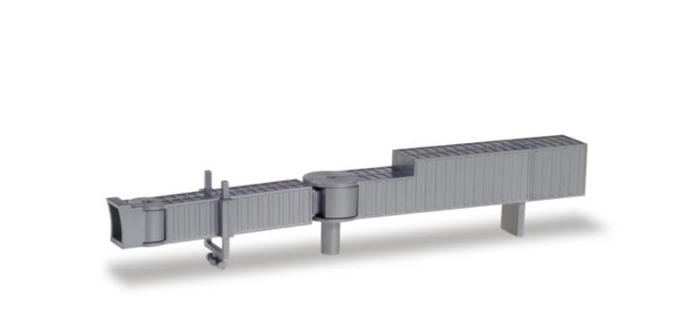 Herpa Jet Bridges set of 2 1/500 521031