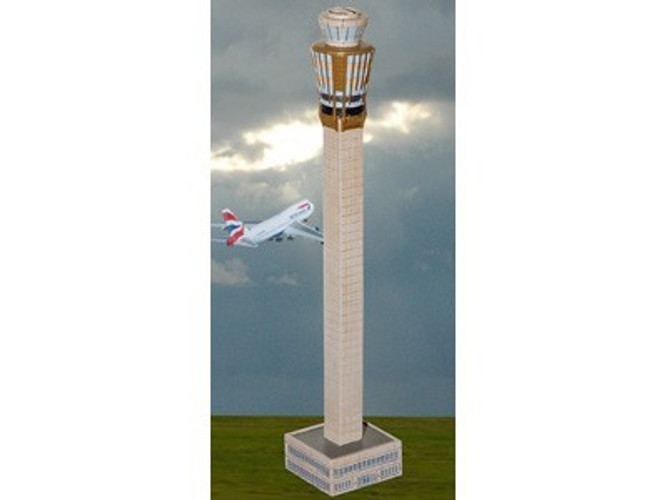 1st Choice Airport Control Tower 1/400