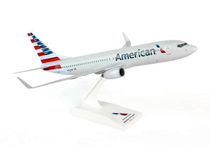 SkyMarks American Airlines Boeing 737-800 1/130 SKR759