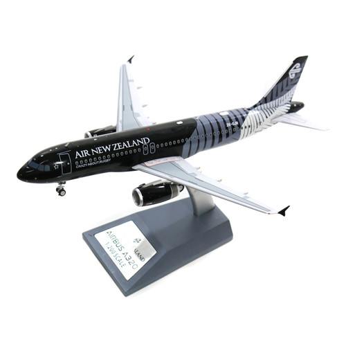 Inflight200 Air New Zealand Airbus A320-200 ZK-OJR 1/200 IF3200417