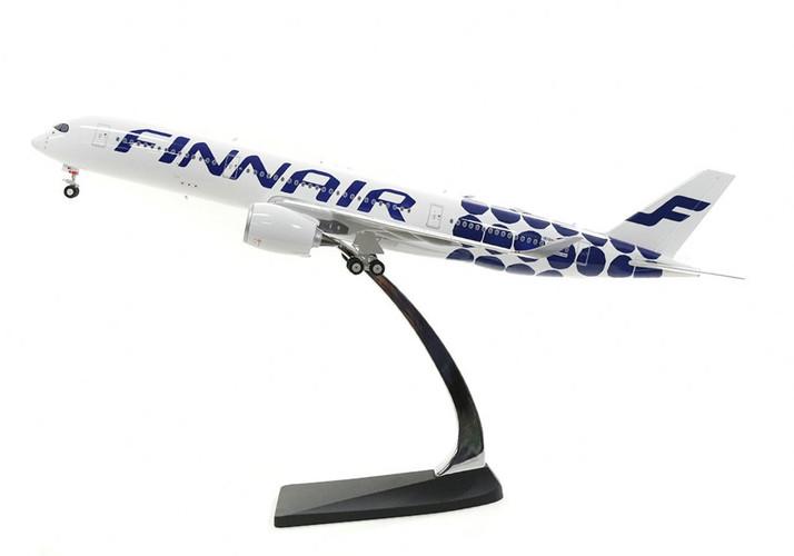 Phoenix Finnair Airbus A350-900 OH-LWL 1/200