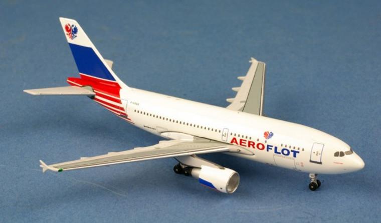 Aeroclassics Aeroflot Airbus A310-300 F-OGQQ 'Tchaikovsky'