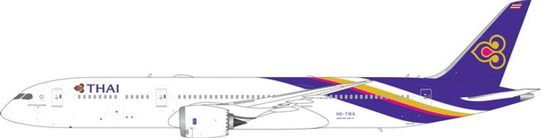 Phoenix Thai Airways Boeing 787-9 HS-TWA 1/200