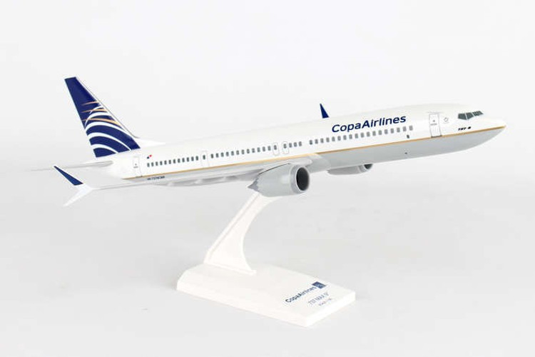 SkyMarks Copa Boeing 737-900Max 1/130