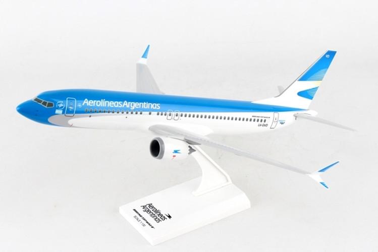SkyMarks Aerolineas Argentinas Boeing 737MAX8 1/130 SKR953