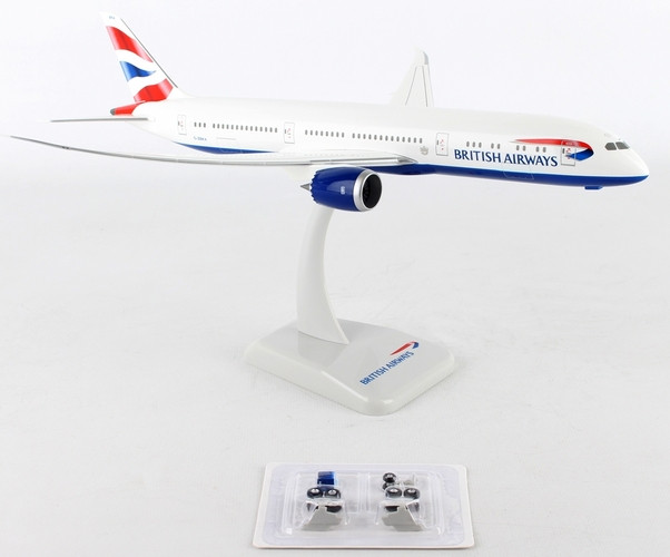 Hogan British Airways Boeing 787-9 1/200
